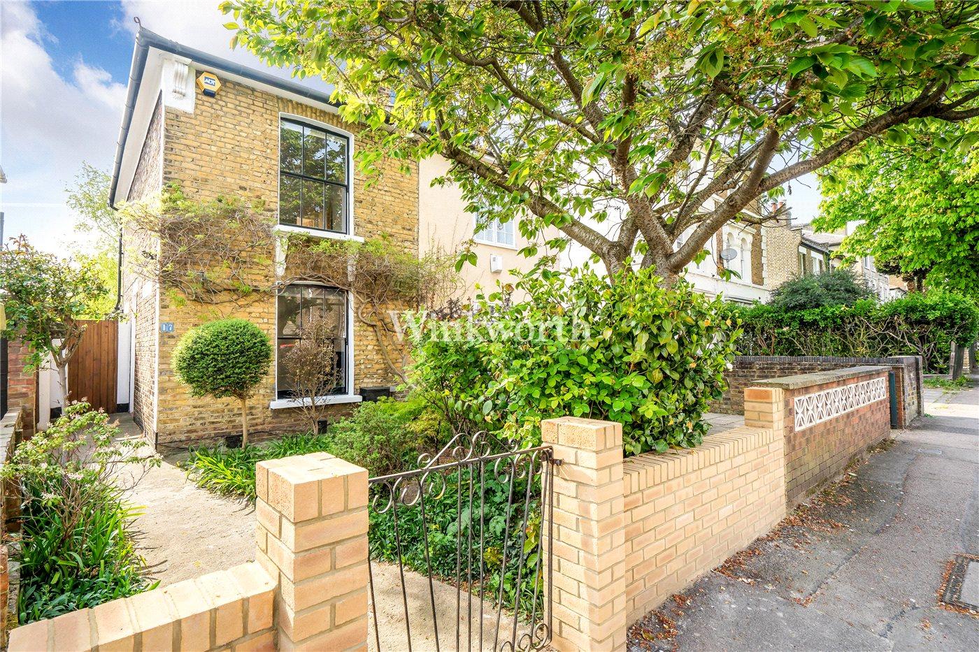 Summerhill Rd, London N15, UK - Source: Winkworth