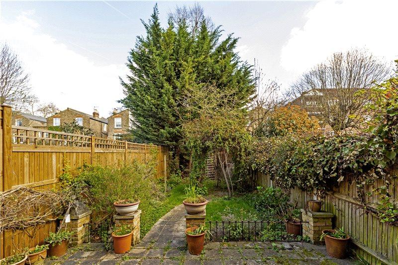 4 bedroom property for sale in Elm Grove Road, Barnes ...